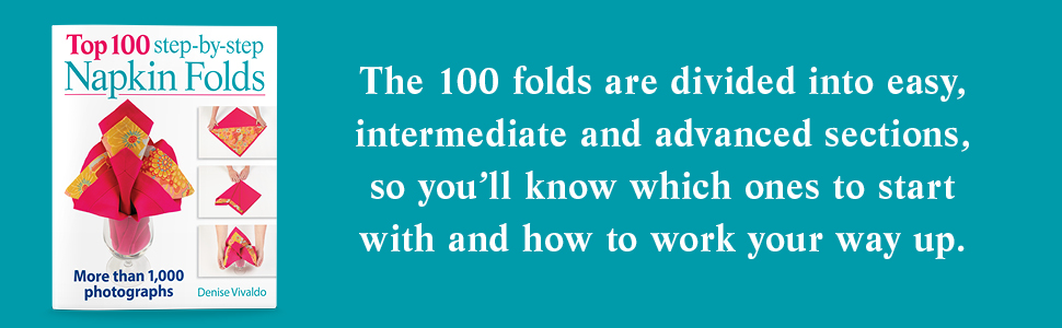 The 100 folds are divided into easy