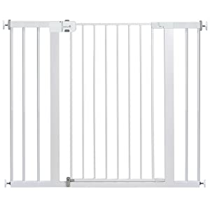 baby gates, safety gates, child, pressure mounted, extra wide and tall gate, metal gates