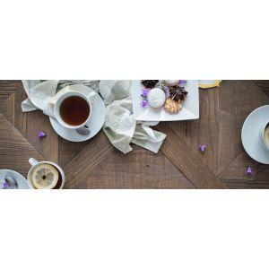 Les traditions britanniques de l'heure du thé