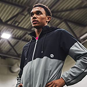 Under Armour Rival Solid Fitted Crew Sweatshirt