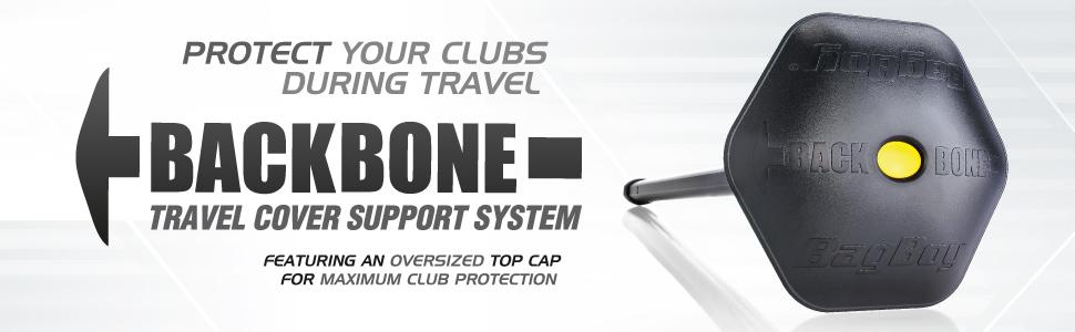 Backbone banner