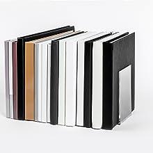 MAUL - Reggilibri in acrilico con libro