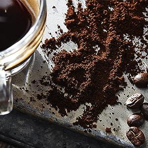 Muela nueces, café y más