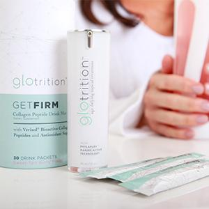 glotrition collagen beauty from within