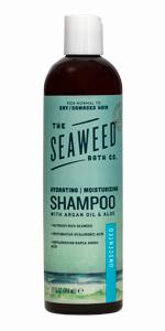 Unscented Shampoo