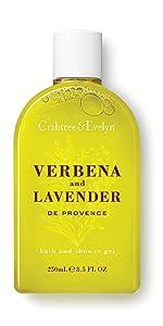 Hilton hotel amenity doubletree herbal fresh lociitane French lavender lemon body lotion wash soap