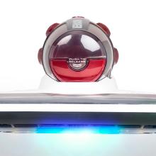 Máy hút bụi cầm tay Hoover UltraMatt vá»i Äèn UV