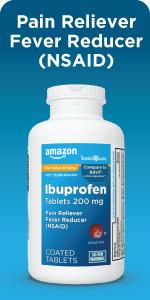 amazon basic care ibuprofen