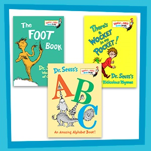 Amazon Com There S A Wocket In My Pocket Dr Seuss S border=