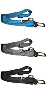 furhaven; product; comparison; chart; safety; seat belt; clip