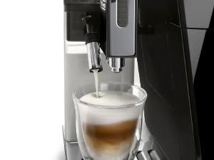 DeLonghi ECAM 44.660.B - Cafetera SuperAutomatica (15 bares ...