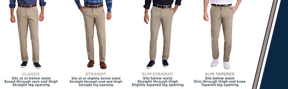 Haggar, haggar motion khaki, motion khaki, casual pants, casual khakis, men khakis, khakis for men