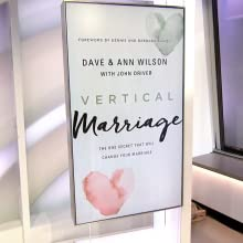 vertical marriage guideposts