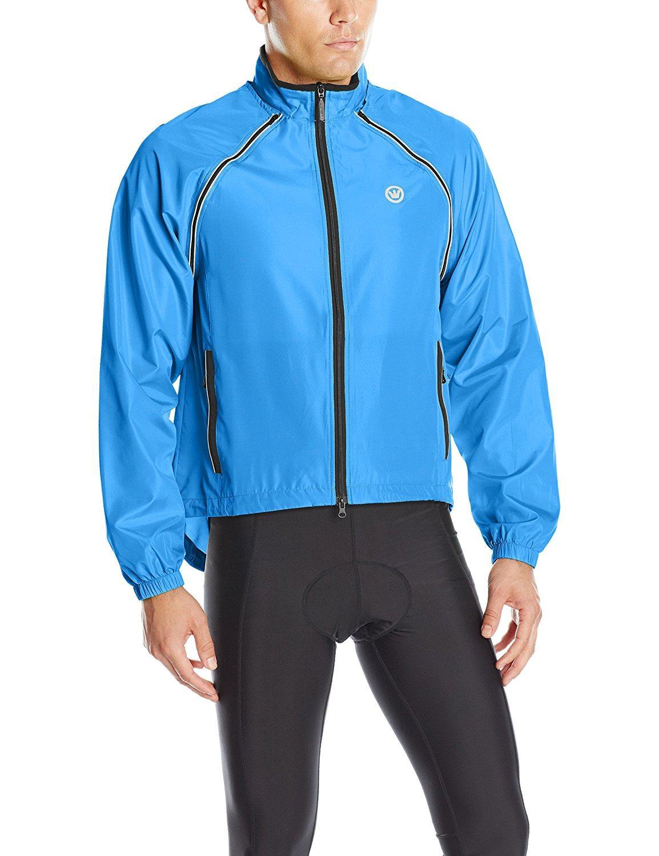 Amazon.com   CANARI Men s Flash Transition Jacket   Clothing 9cead3eba