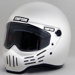 SIMPSON(シンプソン) バイクヘルメット フルフェイス Model30