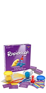 Rapidough Game