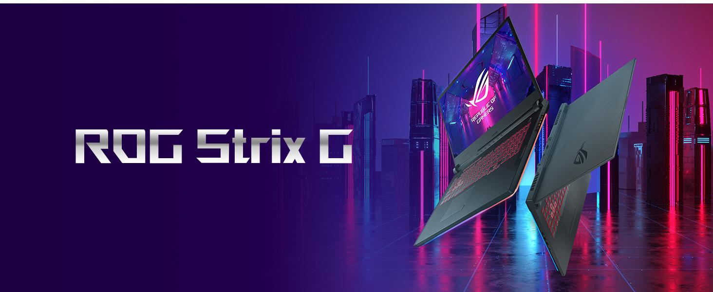 ROG Strix G