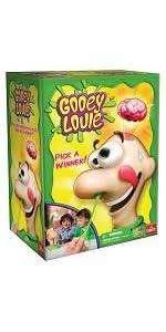 gooey, louie, boogers, nose
