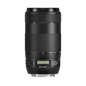 Canon Ef 70 300mm 14 56 Is Ii Usm Amazonde Kamera