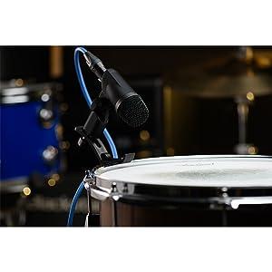 DM7 Snare