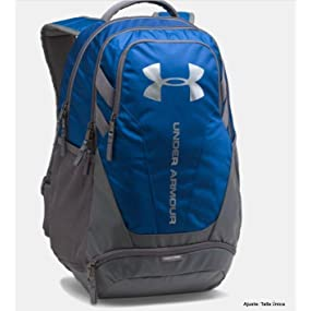 Under Armour UA Hustle 3.0 Mochila, Unisex Adulto