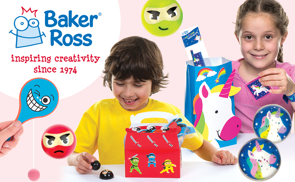 Baker Ross Rastreadores de paredes de monstruos con pies pegajosos ...