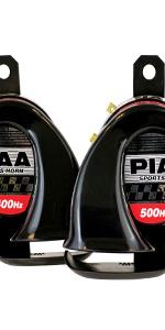 Awe Inspiring Amazon Com Piaa 85115 Superior Bass Horn Automotive Wiring Digital Resources Caliashwinbiharinl