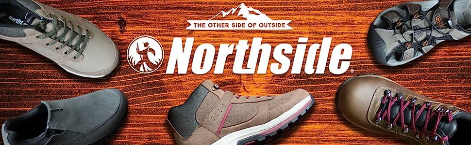 mens waterproof hiking shoes low athletic hikers northside hiking