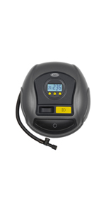 Ring RTC500 Digital Tyre Inflator with Auto Stop