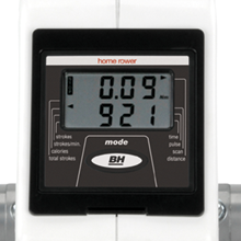 R308 BH FITNESS MONITOR