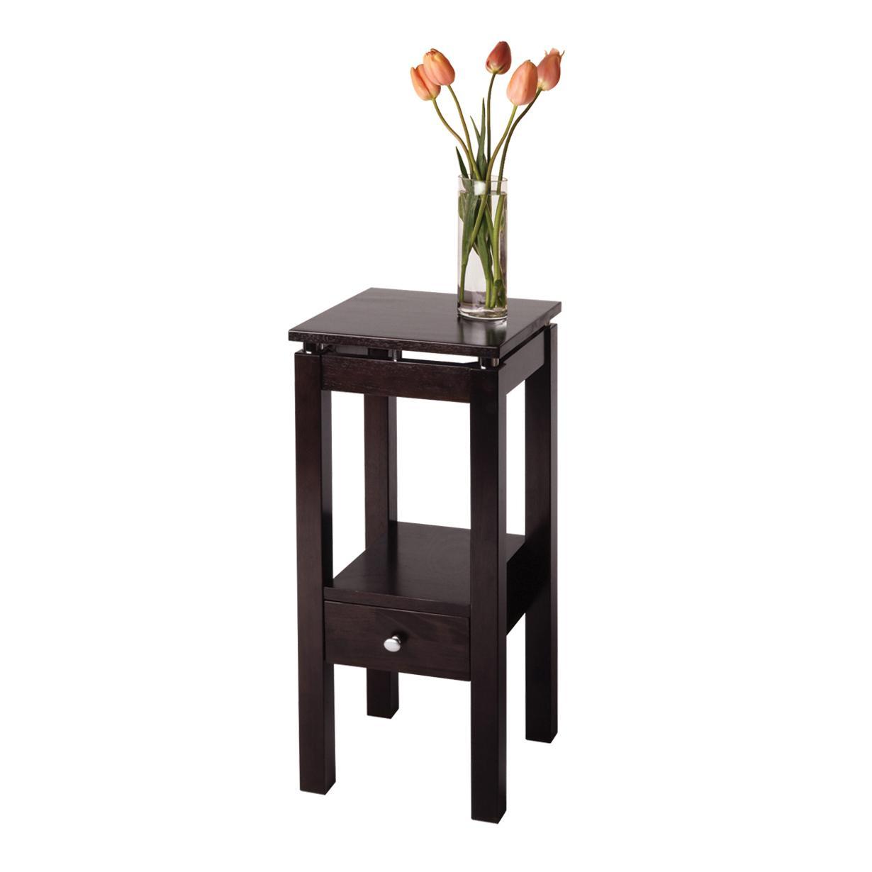 Amazon.com: Winsome Wood Phone Stand, Espresso: Kitchen