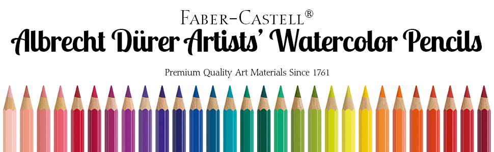 Premium Quality Art Materials Since 1761