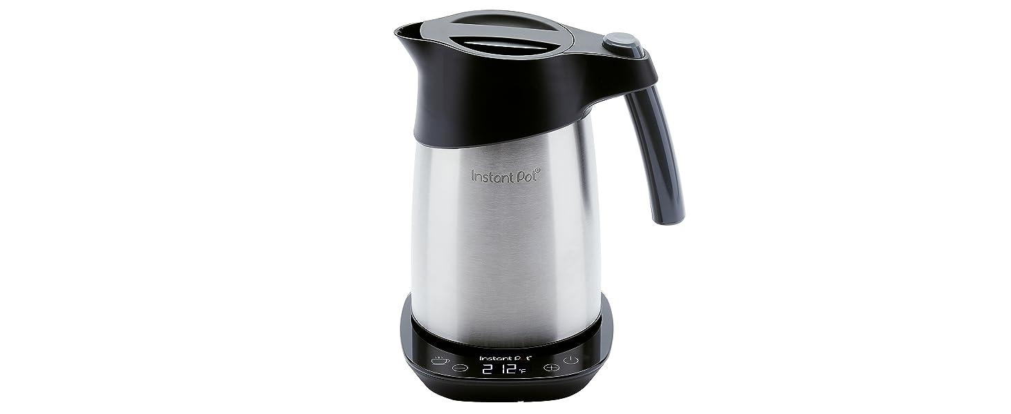 Instant Pot, Insta Pot, kettle, electric kettle