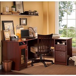 L Shape Office Desk Furniture