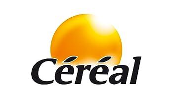 CEREAL logo, madeleine cereal, cereal senza glutine, senza lattosio cereal