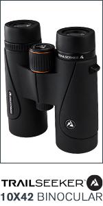 TrailSeeker 10x42 mm Binocular