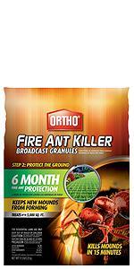 Amazon Com Ortho Orthene Fire Ant Killer1 12 Oz Garden Outdoor