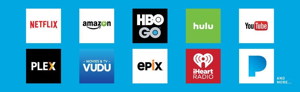 TiVo Roamio OTA VOX 1TB DVR – With no monthly service fee