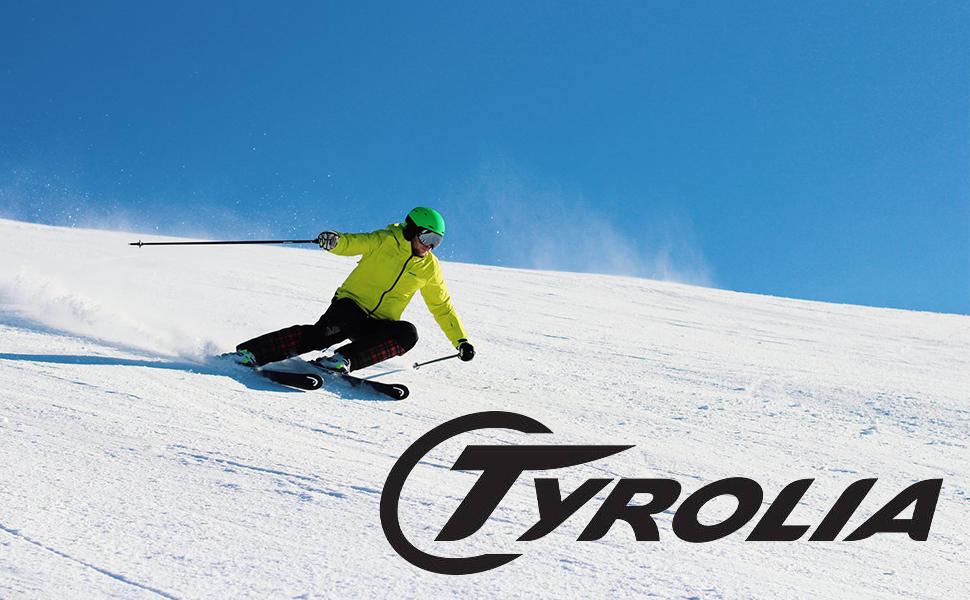 tyrolia bindings