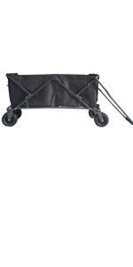 folding wagon;collapsible wagon;outdoor wagon