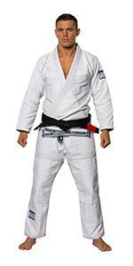 Amazon com : Fuji BJJ Uniform : Sports & Outdoors