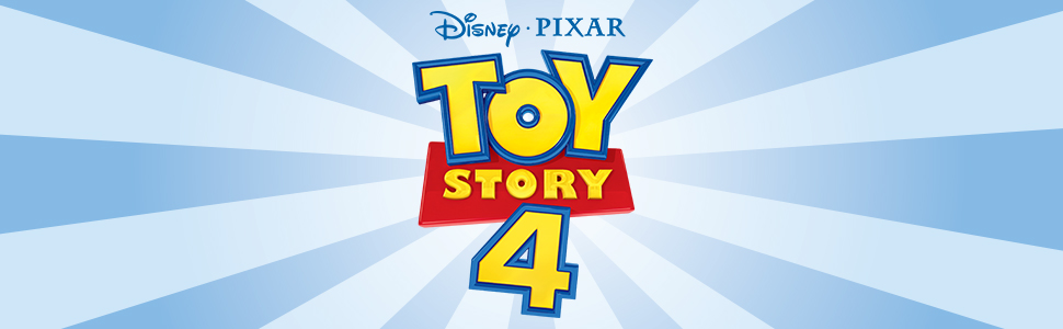 .Toy Story 4