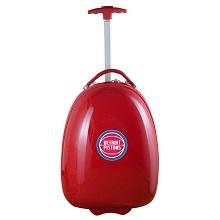 NBA Luggage
