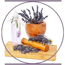 Pure & Natural Lavender Hydrosol