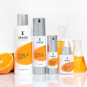 anti-aging serum key ingredients
