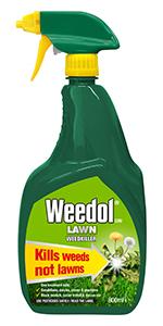 Weedol Gun! Lawn Weedkiller