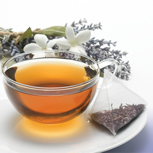 Revolution Tea Earl Grey Lavender Black