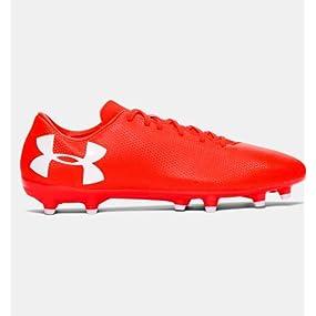 Under Armour UA Force 3.0 FG, Zapatillas de Fútbol para Hombre ...