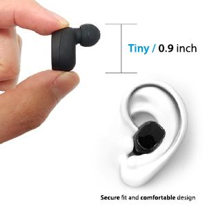 small earbuds