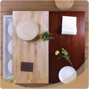 Beautiful Solid Wood Table Top